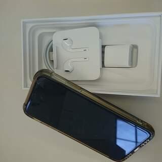 iPhoneXR 64GB ホワイト SIMフリー AppleS...