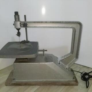 メーカーRYOBI リョービ商品名卓上糸ノコ盤型番TF-50
