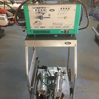 デンゲン マルチ冷房ガス回収装置 CS-RF500YD