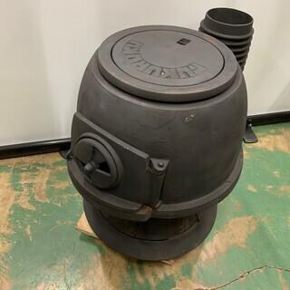 H ダルマストーブ コークスストーブ 石炭暖房 G108