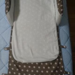 ベットインベット ベビー 添い寝ベッド スグネル 日本育児