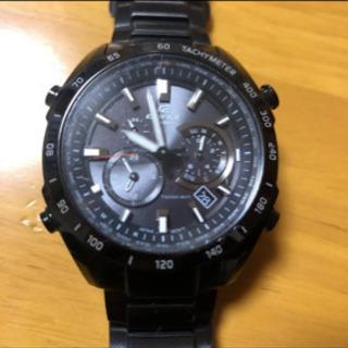 EDIFICE 腕時計