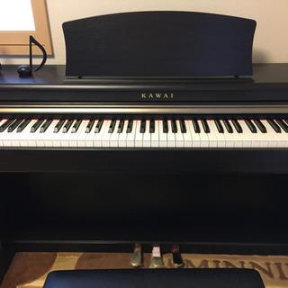 電子ピアノ KAWAI CN24