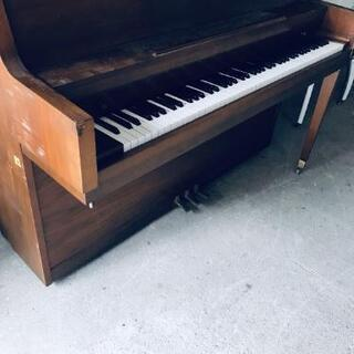 [値下げ]カワイオールドアップライトピアノ