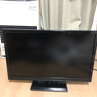 24V型テレビ 値下げ相談可 2016年製