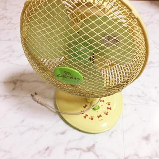 ミニ扇風機 ポムポムプリン サンリオ