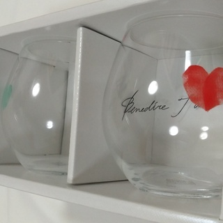 【新品未使用】BENEDIRE TOYO-SASAKI GLAS...