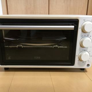 Siroca コンベクションオーブン