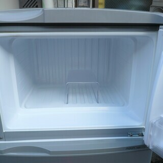 ☆ハイアール Haier AQUA AQR-111A 109L 2ドアノンフロン冷凍冷蔵庫◆省エネ・静音化設計 - 横浜市