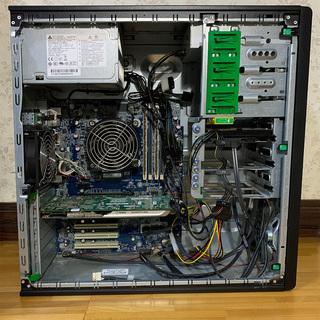 HP Z200 ワークステーション