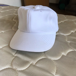 ゼット 帽子 Sサイズ