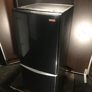 🌈人気色🌟BLACK🌟冷蔵庫‼️激安💦必見です🥰当日配送…