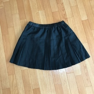 スカート フリサイズ