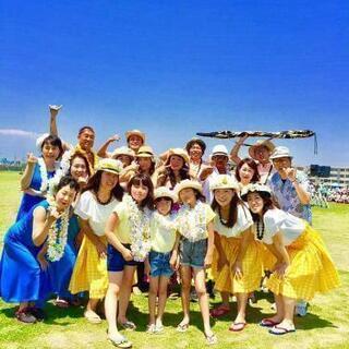 💖横浜・川崎近郊の方 フラ一緒に踊りましょう💖 − 神奈川県