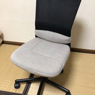 コロコロ椅子
