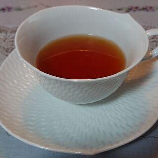 紅茶用ティーセット