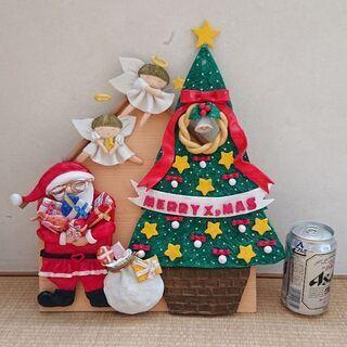 値下げしました☺️ クリスマスの飾りにどうぞ🎄