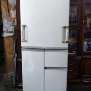 SHARP SJ-KT37P SHARP 冷蔵庫 365L