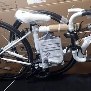 【新品】ロードバイク 21Technology/21テクノロジー...
