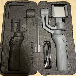 DJI Osmo Mobile 2 (3軸手持ちジンバル)