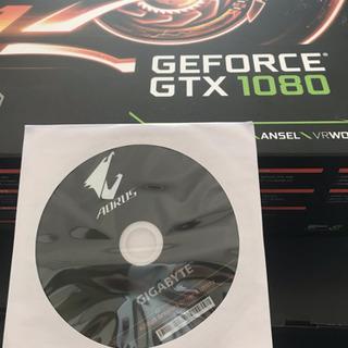 【終了】GEFORCE GTX1080 G1 Gaming 8G