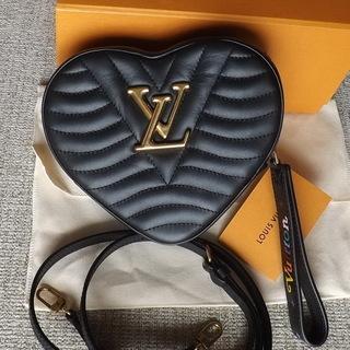 Louis Vuitton ルイヴィトン ニューウェーブ  ハー...