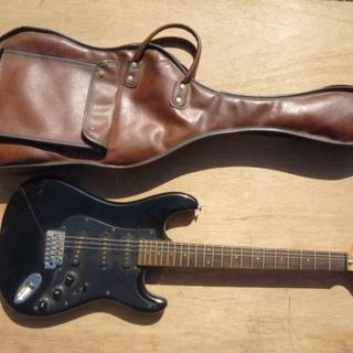 tamick  ギター 型番不明 動作未確認 サビ有り 部品取り