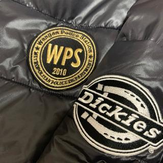 WPS X ディッキーズ  パーカージャケット  − 東京都
