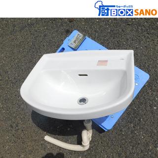 TOTO 手洗い器 壁掛け洗面器 洗面ボウル L210D 幅50...
