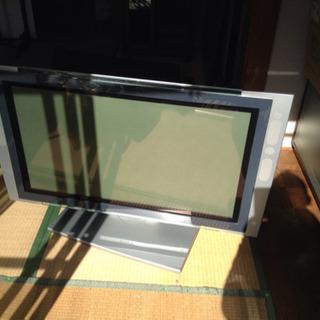 ソニー  32テレビ  ジャンク品