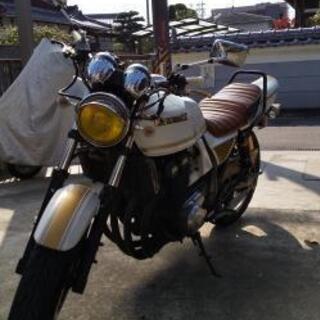 カワサキ ZRX400 Ⅱ型  単車 オートバイ バイク