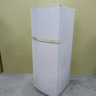 MS1445【激安/稼動品】シャープ 冷蔵庫 2009年製 22...