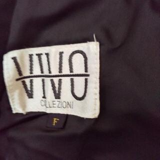 黒革 トレンチコート  - 服/ファッション