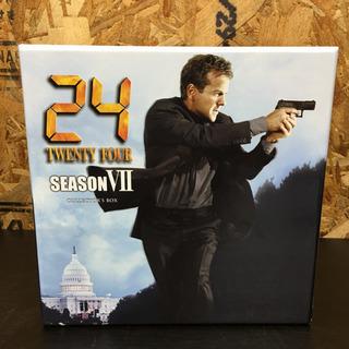 ★ 24-TWENTY FOUR- シーズンⅦ DVDBOX ★