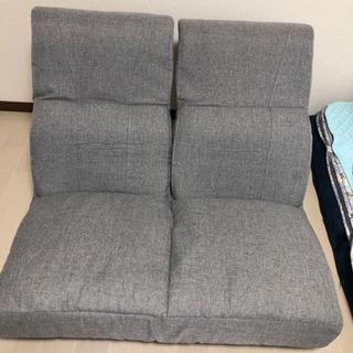 ソファ 座椅子 ニトリ