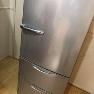 冷蔵庫 AQUA 2014年製 272L 3ドア