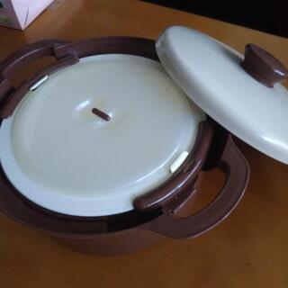 保温調理鍋