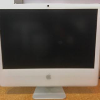 iMac 24インチ