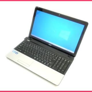 [K1006D] Acer ノートパソコン Aspire E1-...