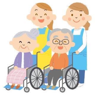 正社員募集 小規模デイサービスの介護職員 月収230000~2...