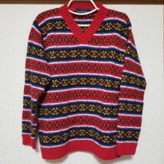 【再値下げ✨】ザックリ★セーター