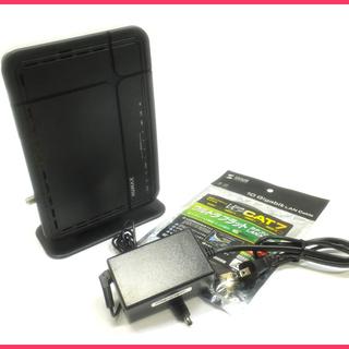 [K1014A] HUMAX ケーブルモデム HG100R-02...