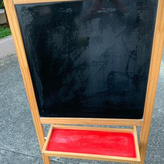 IKEA  黒板