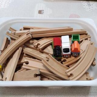イケアIKEA列車