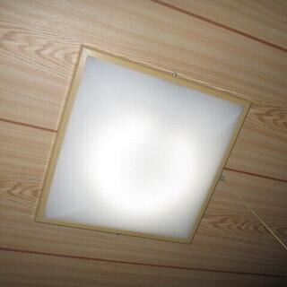 蛍光灯用角形シーリングライト