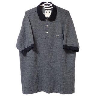 AA009 XXIO ゼクシオ 半袖 ポロシャツ ゴルフウェア ...
