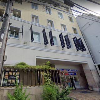人気東門筋路面ビル♫飲食店居抜きテナント♫広さ150平米超♫