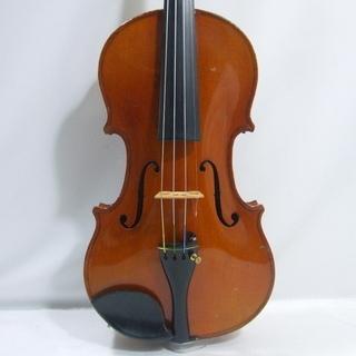 メンテ済み ドイツ製 4/4 ヴィンテージ バイオリン Josef kreuzinger 手渡し 全国発送対応 中古バイオリン 愛知県清須市よりの画像