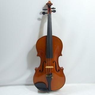 メンテ済み ドイツ製 4/4 ヴィンテージ バイオリン Josef kreuzinger 手渡し 全国発送対応 中古バイオリン 愛知県清須市より - 名古屋市