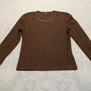 東京スタイル「アリスバーリー」の長袖カットソー、Mサイズです。
